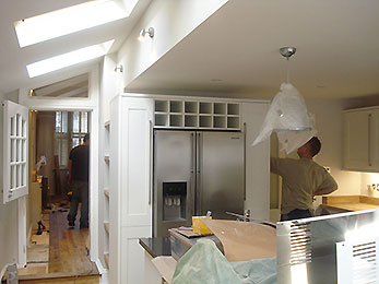 Builders North London - for Quality at the BEST price!
